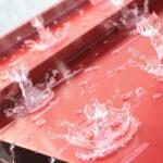 Как уменьшить шум, производимый металлочерепицей во время дождя?
